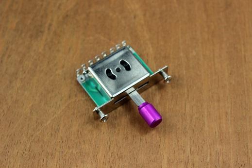 Guique blade switch