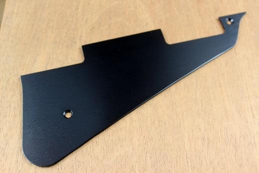 Guique LP scratch plate