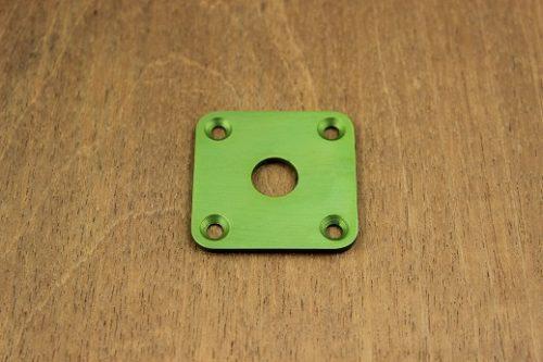Guique square jack plate