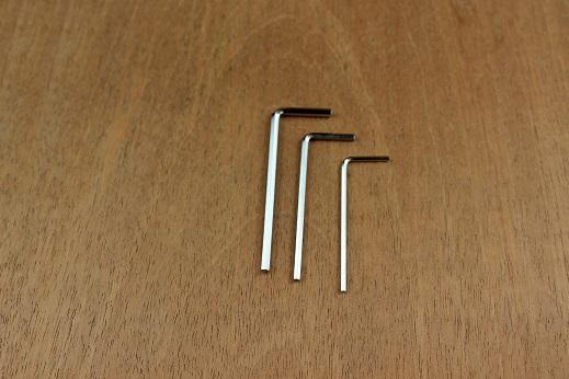 Guique tool set